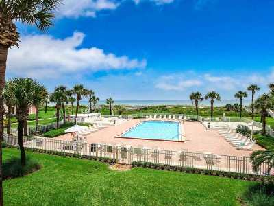 St Augustine Condo For Sale: 6170 A1a #212