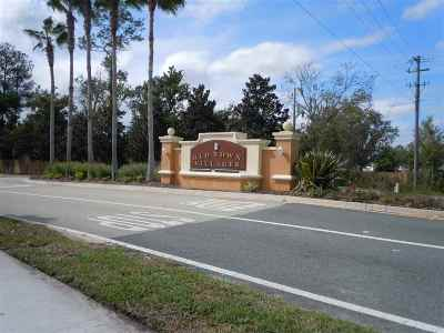 St Augustine Condo For Sale: 260 Old Village Center Circle 8207