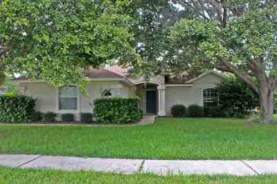St Augustine FL Single Family Home For Sale: $224,500