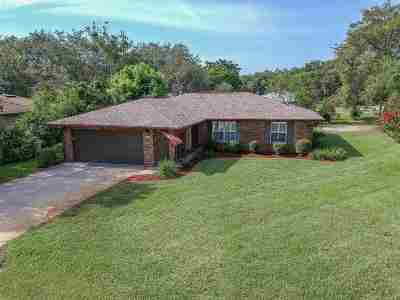 St Augustine Single Family Home For Sale: 302 Warbler Road