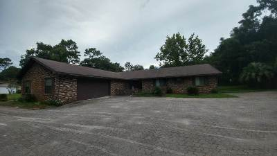 Single Family Home For Sale: 540 Ray Edwards Rd