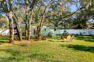 St Augustine FL Single Family Home For Sale: $346,500