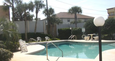 St Augustine Beach Condo For Sale: 1 10th St #102