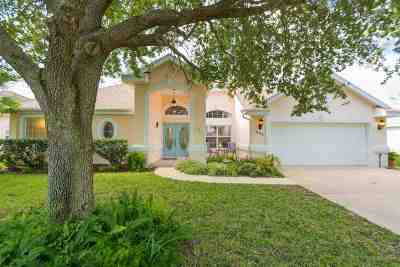 St Augustine Single Family Home For Sale: 985 Fish Island Place