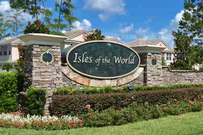 St Augustine FL Townhouse For Sale: $300,000