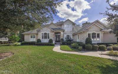 St Augustine Single Family Home For Sale: 1908 Solstice Ct