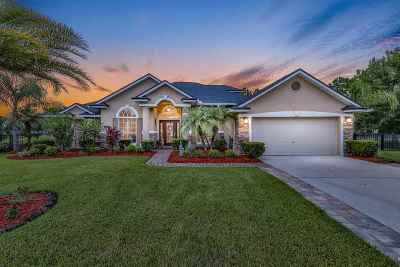 St Augustine FL Single Family Home For Sale: $359,000