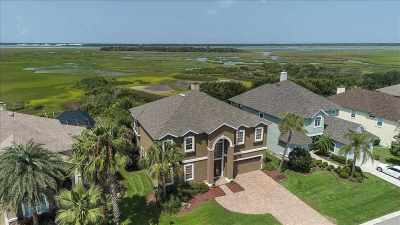 Ponte Vedra Beach FL Single Family Home For Sale: $685,000