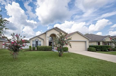 St Augustine Single Family Home For Sale: 907 Oak Arbor Circle