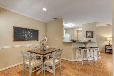 Ponte Vedra Beach Condo Conting_accpt Backups: 800 Ironwood Dr #816