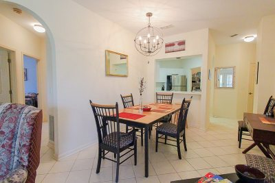 St Augustine Condo For Sale: 1629 Vista Cove Rd