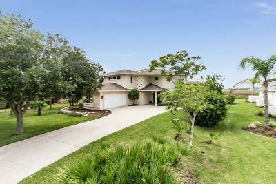 Marsh Creek, Sea Colony-St Single Family Home For Sale: 115 Heron's Nest Lane