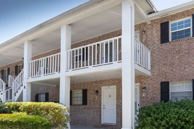 St Augustine Condo For Sale: 317 Flagler Blvd #4 A