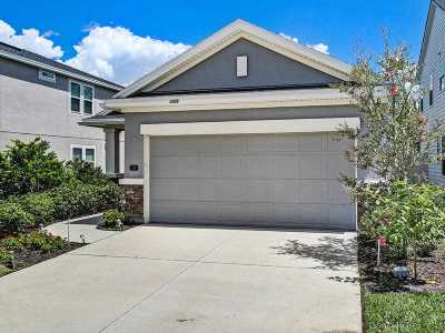 Ponte Vedra Single Family Home For Sale: 111 Skylar Ln