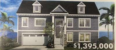 Ponte Vedra Beach Single Family Home For Sale: 3083 S Ponte Vedra Blvd