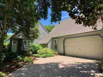 Single Family Home Contingent: 139 Ocean Hollow Lane