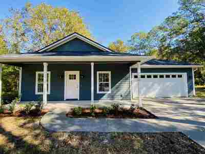 Single Family Home For Sale: 3900 County Rd 13