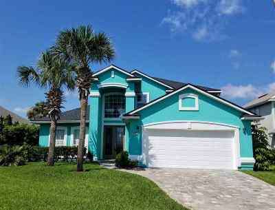 Ponte Vedra Beach Single Family Home For Sale: 693 Sand Isles Circle