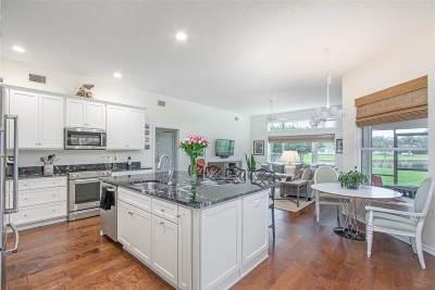Ocean Palms Single Family Home For Sale: 461 San Nicolas Way
