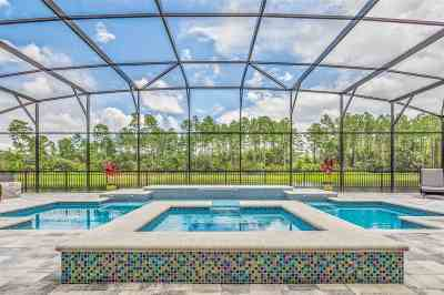 St Augustine Single Family Home For Sale: 410 Appaloosa Ave