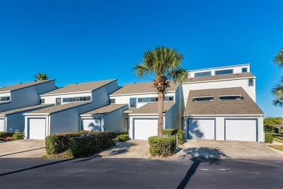 St Augustine Beach Condo For Sale: 890 A1a Beach Blvd #29