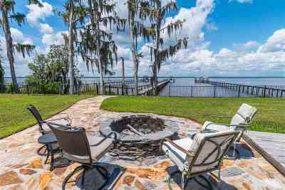 St Augustine Single Family Home For Sale: S 841 County Road 13