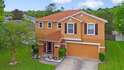 Ponte Vedra Single Family Home Conting_accpt Backups: 680 Picasso Ave