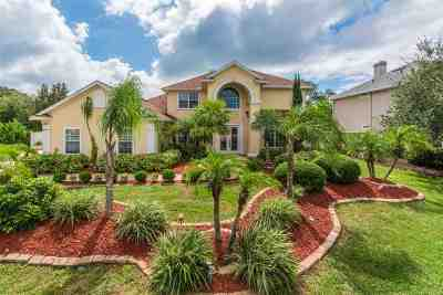 Vilano Beach, Villages Of Vilano Single Family Home For Sale: 305 Second Street
