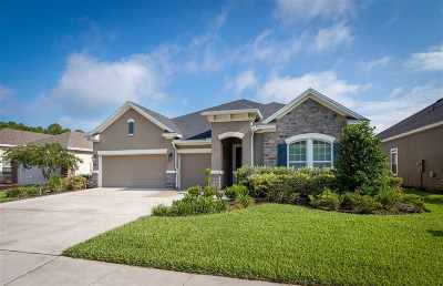 Ponte Vedra Single Family Home For Sale: 289 Stately Shoals Trl
