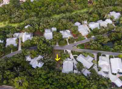 Sea Colony-St Residential Lots & Land For Sale: 937 Deer Hammock Cr.