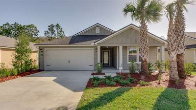 St Augustine Single Family Home For Sale: 112 Palace Drive