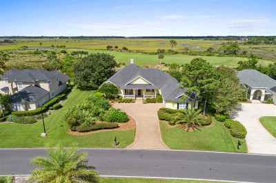 Marsh Creek, Sea Colony-St Single Family Home Contingent: 151 Marshside Dr
