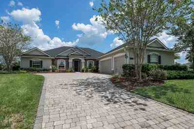 St Augustine FL Single Family Home For Sale: $427,000