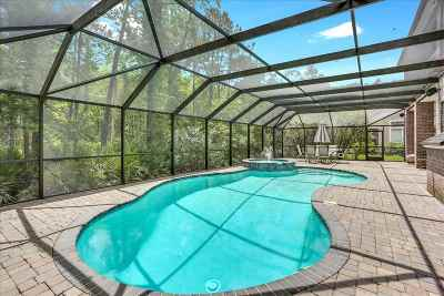 Ponte Vedra Single Family Home For Sale: 55 Hornbill Way