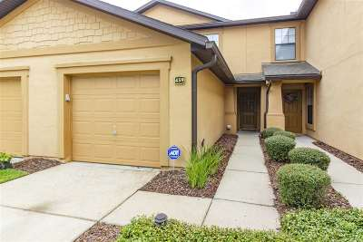 St Augustine FL Townhouse For Sale: $165,000