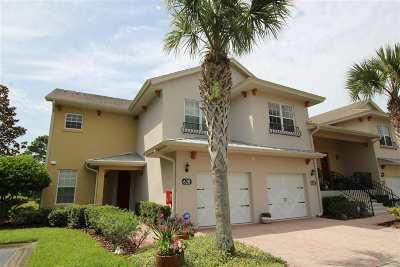 St Augustine Condo For Sale: 620 Shores Blvd
