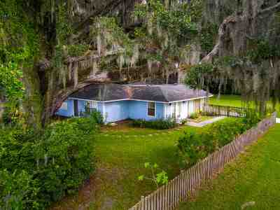 Single Family Home For Sale: 1902 Shore Dr