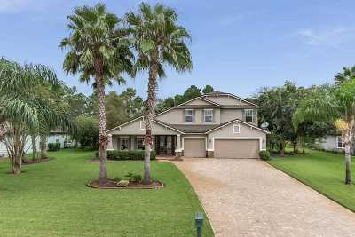 Single Family Home For Sale: 5908 Brassie Ct.