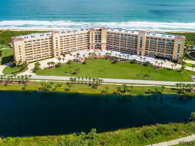 Palm Coast Condo For Sale: 80 Surfview Dr #109