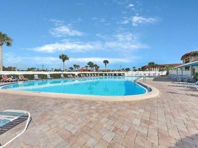 St Augustine Condo For Sale: 880 A1a Beach Blvd #3305