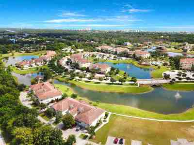 Palm Coast Condo For Sale: S 190 Riverview Bend #1024