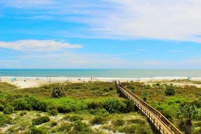 St Augustine Beach FL Condo For Sale: $494,900