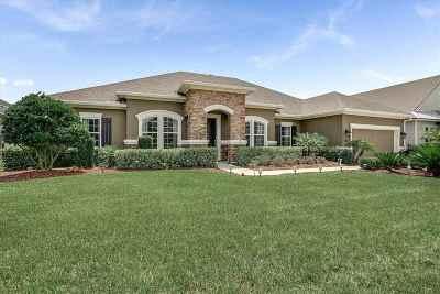 Single Family Home For Sale: 713 Cross Ridge Dr
