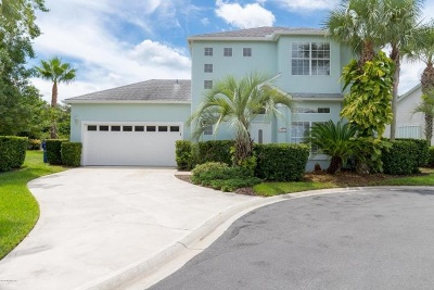 St Augustine Single Family Home For Sale: 505 Sugar Pine Court