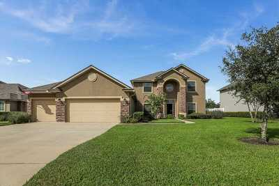 St Augustine Single Family Home For Sale: N 1737 Cappero Dr