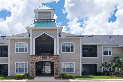 St Augustine Condo For Sale: 225 Presidents Cup #207