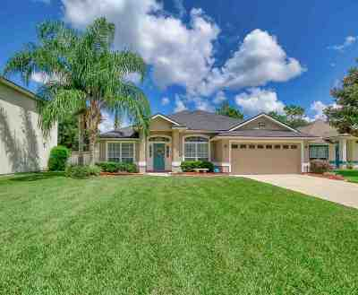 St Augustine FL Single Family Home For Sale: $267,900