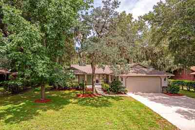 Single Family Home For Sale: 516 Willow Walk Pl