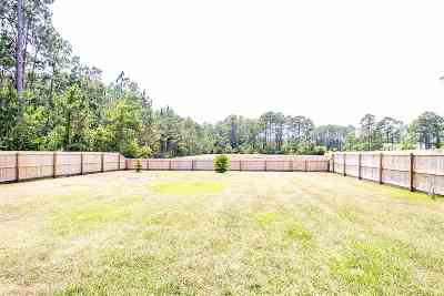 St Augustine FL Single Family Home For Sale: $259,900