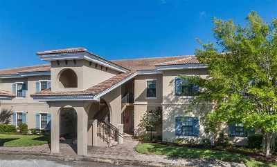 St Augustine FL Condo For Sale: $150,000